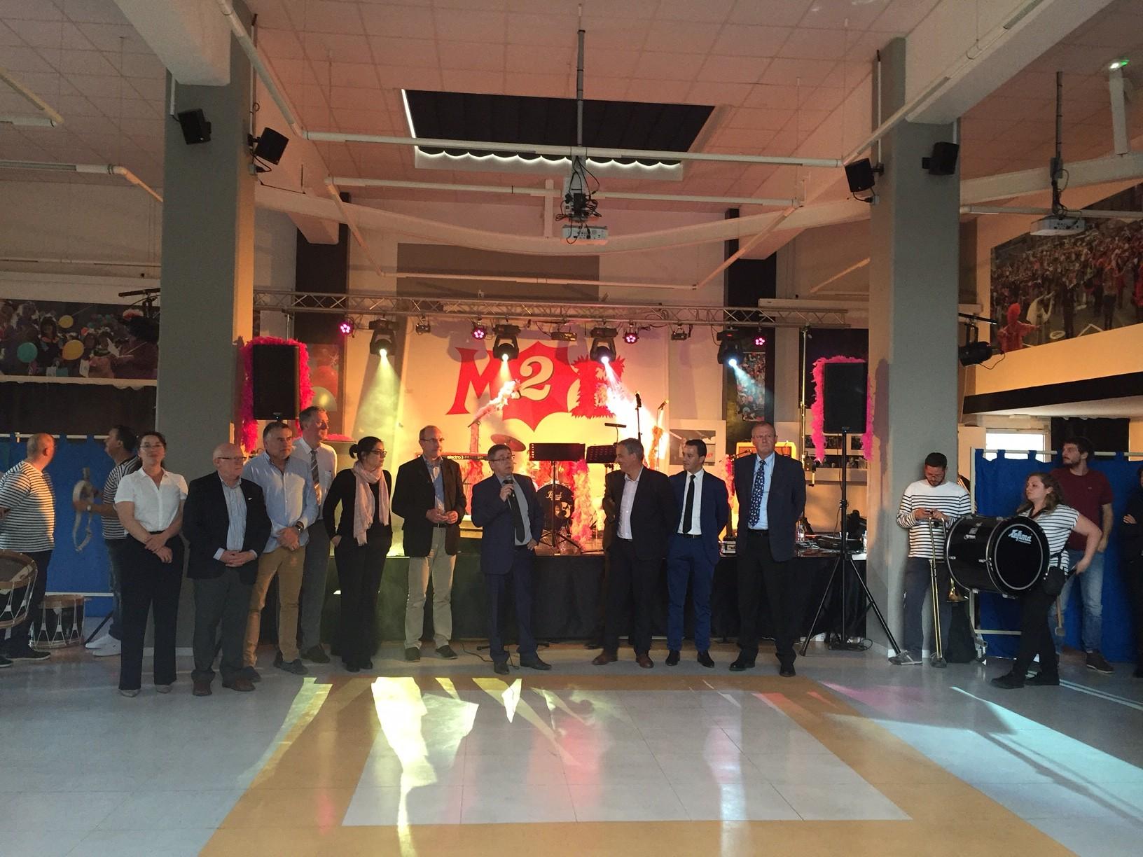 IDEES participe au Congrès Régional Hauts-de-France Nord Pas de Calais – Picardie
