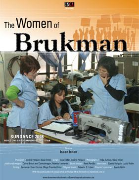Projection – Débat du film «Les femmes de la Brukman»
