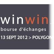 BOURSE D'ÉCHANGES WINWIN DU JEUDI 13 SEPTEMBRE 2012